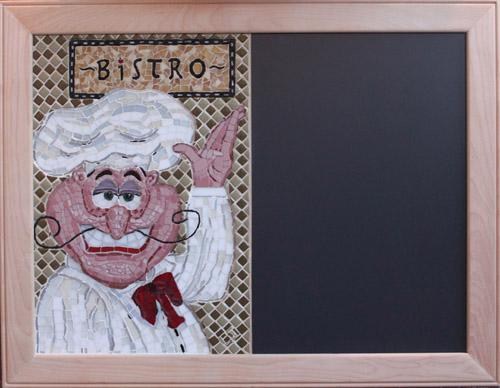 porcelain chalkboard lj mosaics photo gallery
